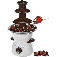 camry CR4457 Fuente de Chocolate CR-4457, 80 W, 0.5 litros, 0