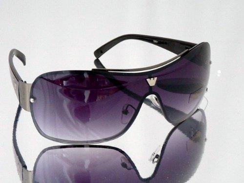 OR1 Fliegerbrille im vollglas Design in SCHWARZ