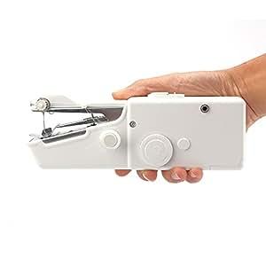 vingtank la machine coudre tenue dans la main mini de point voyage portatif couvre la machine. Black Bedroom Furniture Sets. Home Design Ideas