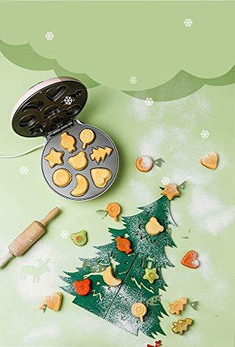 Kuchenmaschine Hause Backen Multifunktions Mini Kinder Cartoon Backen Kleine Kuchen Waffel Maschine Ei Maschine