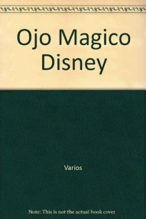 Disney's el ojo magico