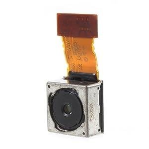 Sony Xperia Z1 Compact D5503 Kamera Modul Rückseite Haupt Stecker Flex Anschluss