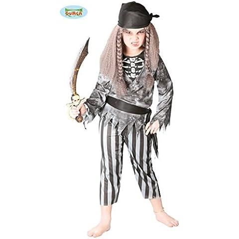 Disfraz de Pirata (talla 4-6 años)