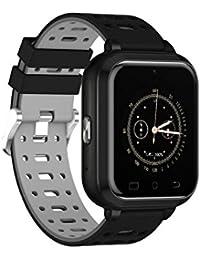 IP67 Reloj Inteligente 4G Full Netcom Smart Watch GPS 1.45 Pantalla Android 6.0 RAM 1GB ROM