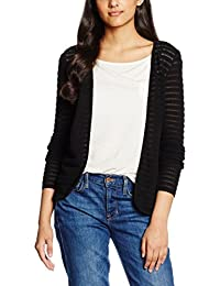 Only Onlcrystal LS Cardigan Noos, Chaqueta para Mujer