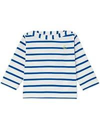 Petit Bateau Fringant, T-Shirt Bébé Garçon