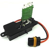 conpus anteriore Heater Blower Motor Resistor 12135105per 96–05GMC Safari Chevy Astro van 19969798992000200102030405Chevy Astro 12135105, 89018436, 15–80550