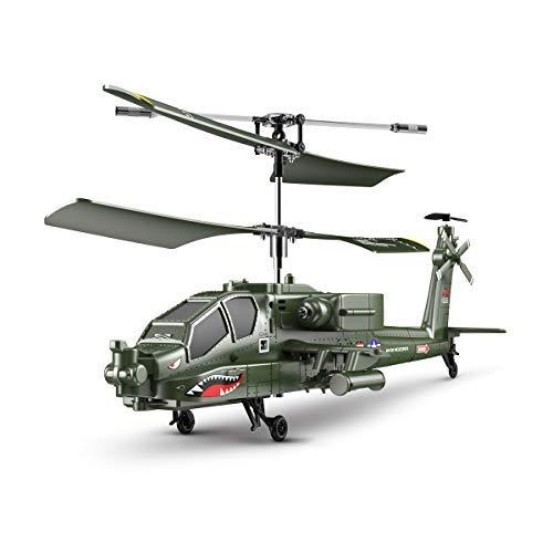 Aukwing Syma X21W Quacopters de poche avec vidéo en direct App contrôle Mini Drone, noir