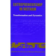 Entrepreneurship in Vietnam: Transformation and Dynamics (Indonesian Unit)