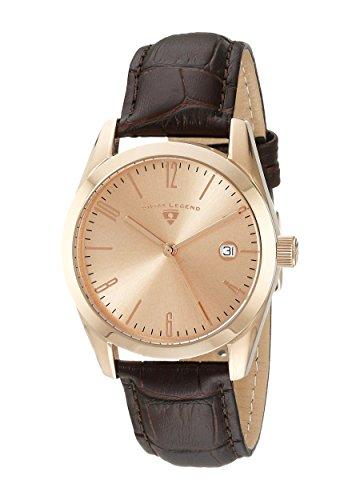swiss-legend-da-uomo-peninsula-38-mm-fascia-swiss-cronografo-in-vera-pelle-orologio-da-donna-22038-r