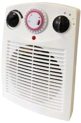 Ardes - 449t stufa - riscaldatore bianco