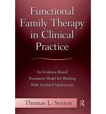 [(Functional Family Therapy in Clinical ...