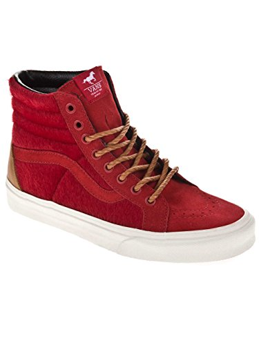 Vans, Sneaker donna year of the horse chili