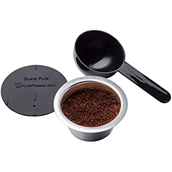 Amazon.de: Capsul'in KaffeeKapseln für Nespresso