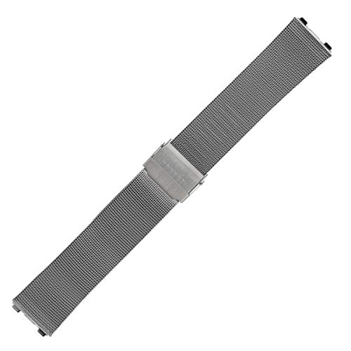 Skagen Uhrenarmband 20 mm Edelstahl Titan - 233XL (Skagen Band-ersatz)