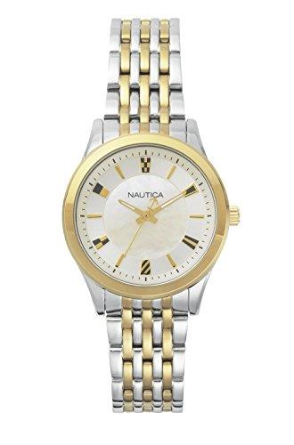 Reloj Nautica para Mujer NAPVNC004