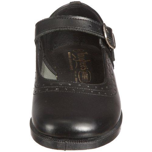 Toughees Shoes Pearl, Chaussures fille Noir