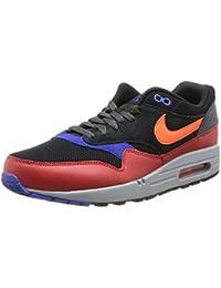 Nike Nike Air Max 1 Essential, Grey - Zapatillas de material sintético hombre