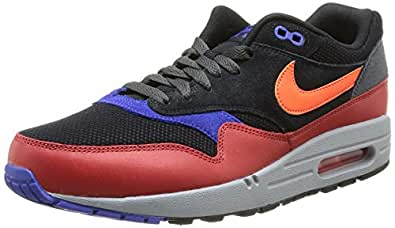 Nike Air Max 1 Essential, Chaussures de Running Adulte Mixte: Amazon.fr: Chaussures et Sacs