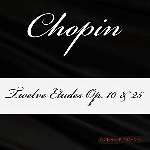 Etudes, Op. 25: No. 6 in G-Sharp Minor