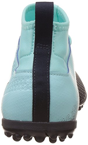 adidas Herren Ace Tango 17.3 TF Fußballschuhe Mehrfarbig (Energy Aqua /ftwr White/legend Ink )