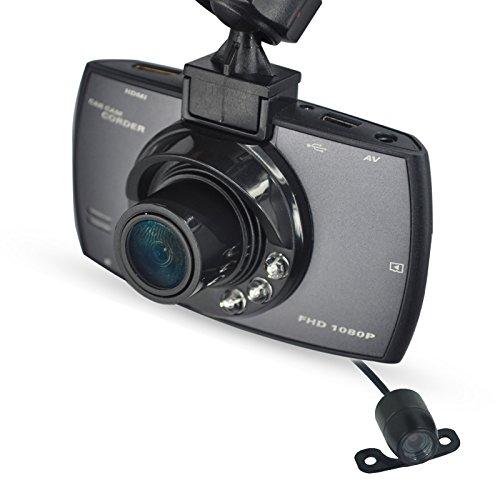 Für Auto Motion-security-kamera (KOBERT-GOODS 2,7