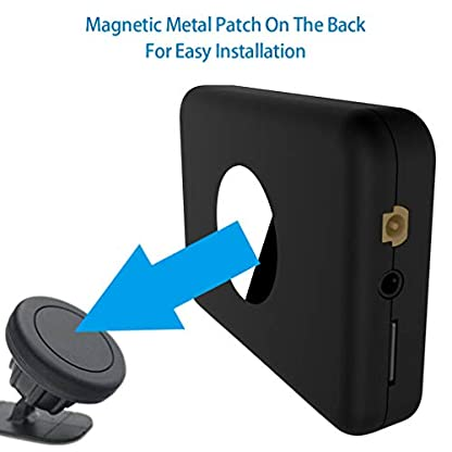 Ggaggaa-Autoradio-DAB-Digitalreceiver-mit-Bluetooth-SD-Karte-FM-Wiedergabe-FM-bertragung