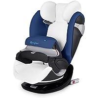 Cybex - Funda de verano para sillas Pallas M-Fix/Solution M-Fix, color blanco