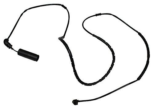 Aerzetix - Sensore contatto spia usura delle pastiglie dei freni posteriori per auto .