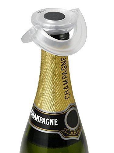 Champagnestopper Ø82mm H 17mm AdHoc FV33 Clear