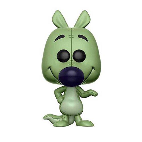 Funko 12005 POP! Vinylfigur: Disney: Winnie the Pooh: Woozle