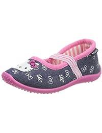 bbe1e2e7aef7c Amazon.es  31 - Zapatillas de estar por casa   Zapatos para niña ...
