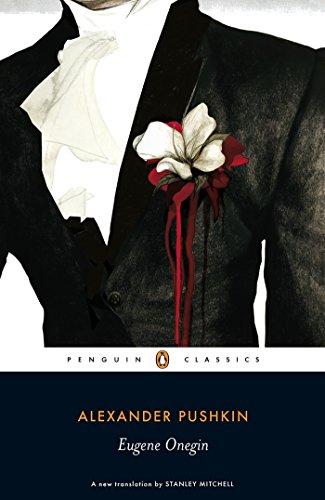 Eugene Onegin: A Novel in Verse (Penguin Classics) por Alexander Pushkin