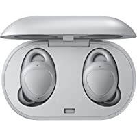 Samsung Gear IconX 2018 - Ecouteur Bluetooth Galaxy - Gris (Import Allemagne)