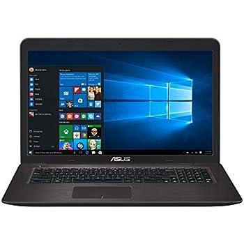 """ASUS X756UA-TY313T 2.5GHz i5-7200U 17.3"""" 1366 x 768Pixeles - Ordenador portátil (Portátil, Concha, i5-7200U, Intel Core i5-7xxx, Smart Cache, DDR3L-SDRAM)"""