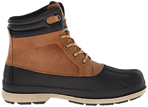 Skechers For Work 77065 Canard Rain Boot brown