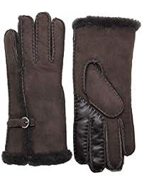 7649e7119c9a84 Suchergebnis auf Amazon.de für: Handschuhe leder nieten: Bekleidung