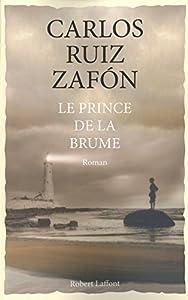 """Afficher """"Le prince de la brume"""""""
