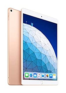 "Apple iPad Air (10,5"", Wi-Fi + Cellular, 64GB) - Oro (B07PQ9C8GK) 