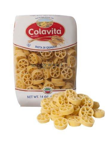 colavita-pasta-wagon-wheels-16-ounce-pack-of-20-by-colavita