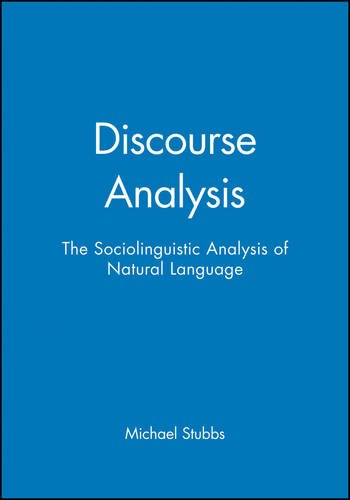 an analysis of the scientific description of nature Table 1: summary of the levels and procedures of analysis [47] 4 the logic of sociological discourse interpretation the sociological interpretation of discourse is based on a logic that is uncommon or at least different from the logic followed in the majority of scientific inferences.