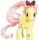 MLP - My Little Pony Mini Personaggi 9cm Originali Hasbro (Fluttershy)