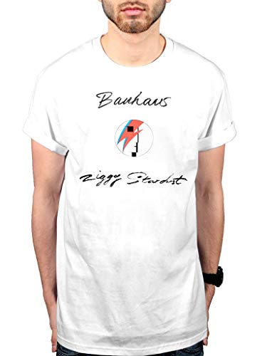 AWDIP Offiziell Bauhaus Ziggy Stardust T-Shirt