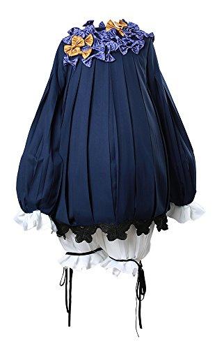 Fate Grand Order FGO Abigail Williams Kleid Cosplay Kostüm Damen XL