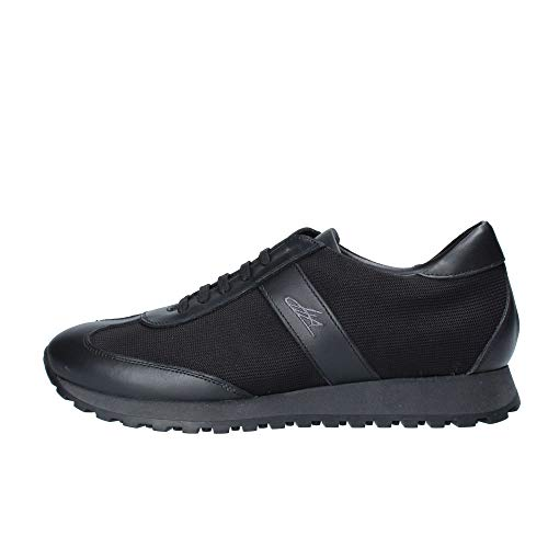 wholesale dealer d6c92 c3257 Ugo Arci 2759 Sneakers Uomo Nero 40