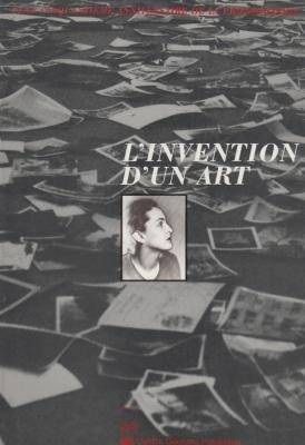 L'Invention d'un art