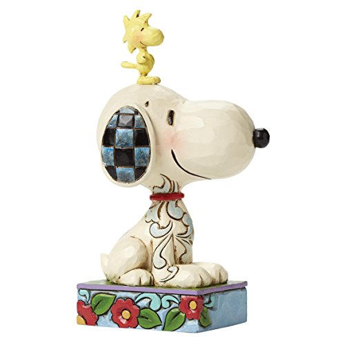 Peanuts Snoopy Personality Pose -