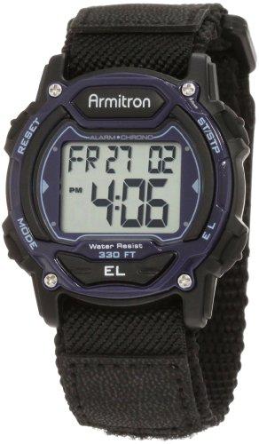 armitron-45-7004blu-reloj-unisex