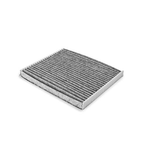 UFI Filters 54.162.00 Filtro Aria Abitacolo ai Carboni Attiv
