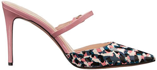 Nine West, Scarpe col tacco donna Blue Metallic/Pink